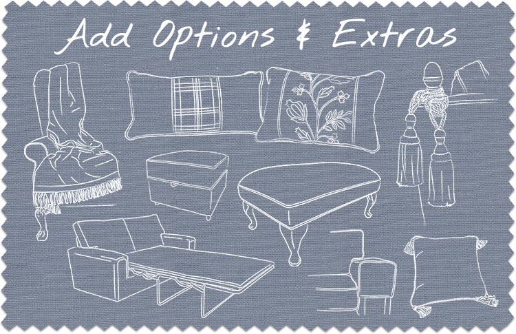 Options and Extras